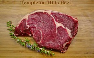 This Petite Rib Eye is a smaller portion size of our full cut steak. It is packed with the flavor this cut <a href=