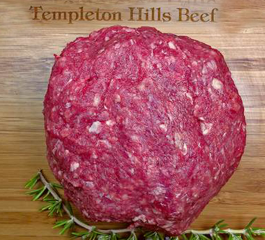 Here is the easiest way to experience the signature flavor of grass fed and grass-finished beef. A combination of chuck, round and sirloin, it is great on the grill as burgers or as a foundation for any recipe calling for ground beef. Arrives frozen in a vacuum sealed package, 1 lb. per package.