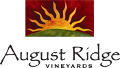 august_ridge_vineyards_logo
