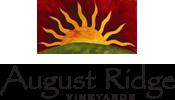 august_ridge_vineyards_logo